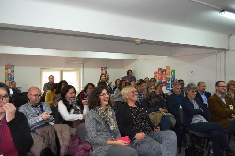 XV конференција БДС и Дан библиотекара 2018