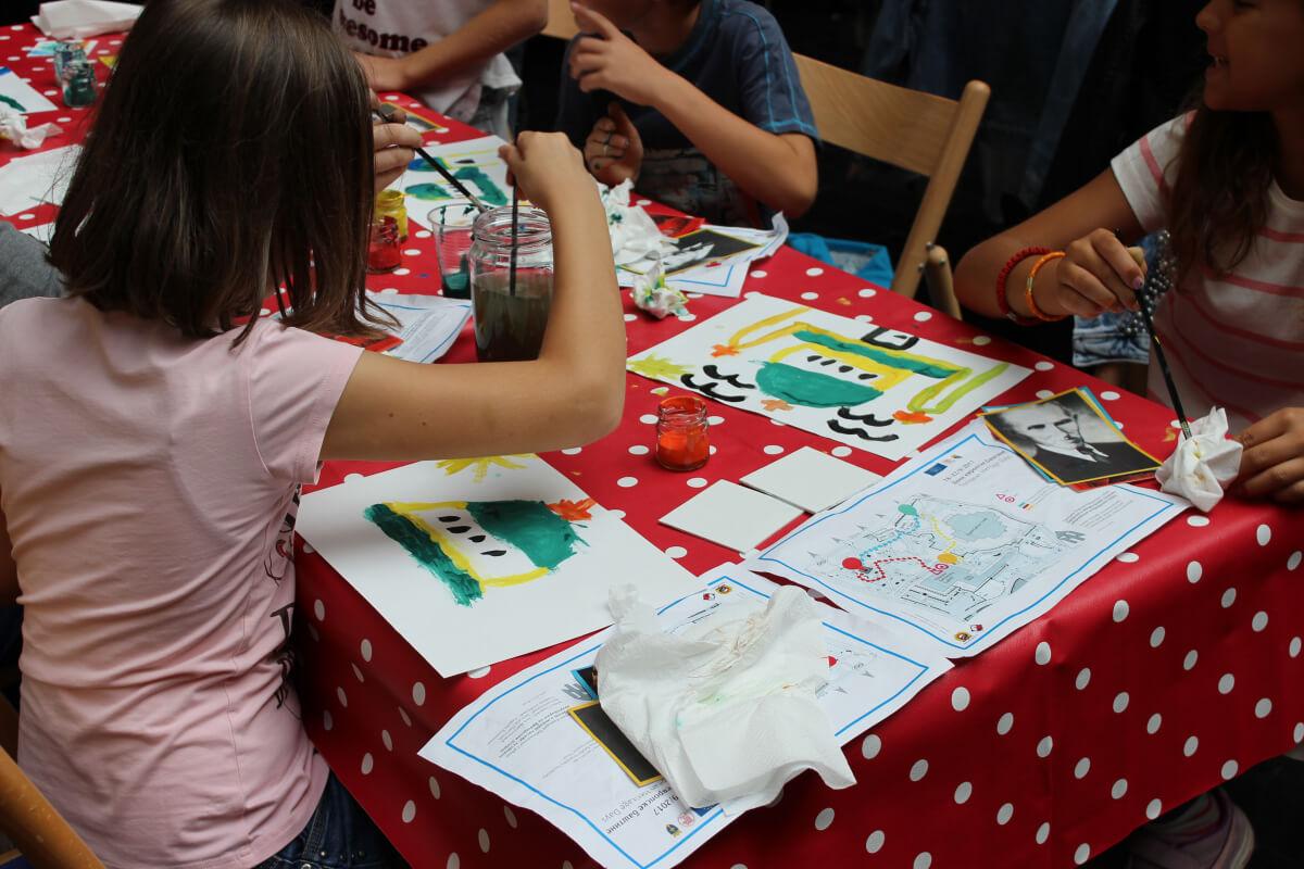 ИФЛА Сателит састанак Секције за рад са децом и младима