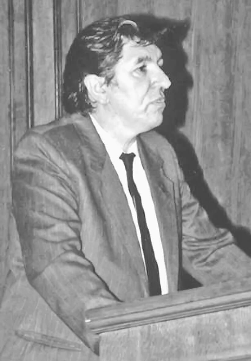 In memoriam – Радован Мићић (1944-2019)