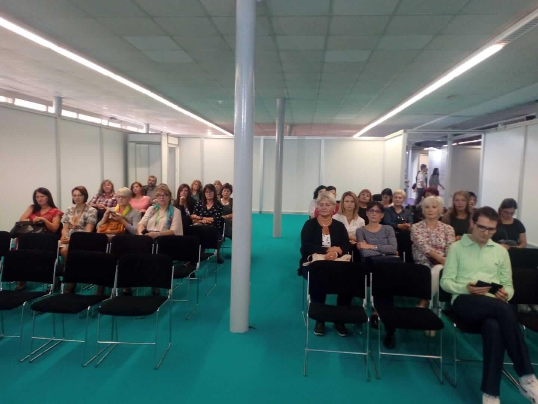 Одржан Форум библиотекара на 64. Београдском сајму књига