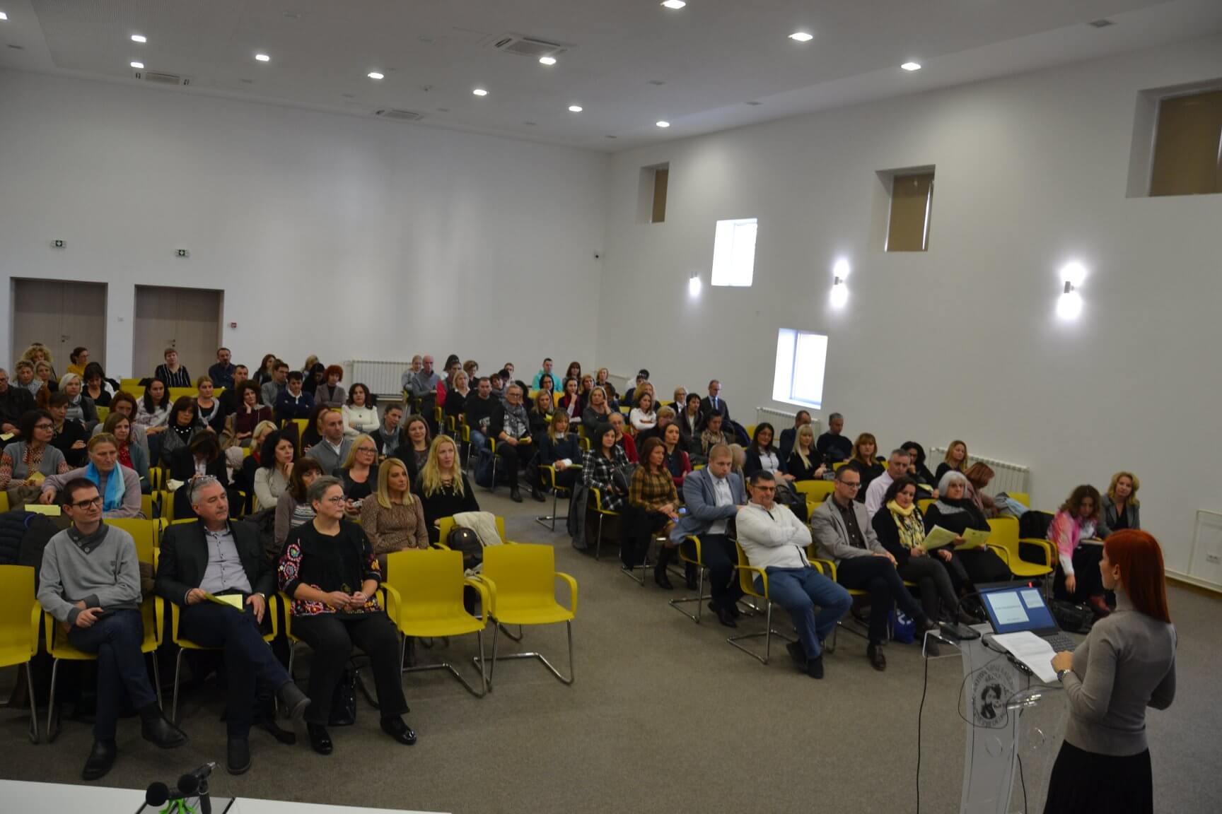 Претконференцијски дан XVI конференције БДС у Чачку
