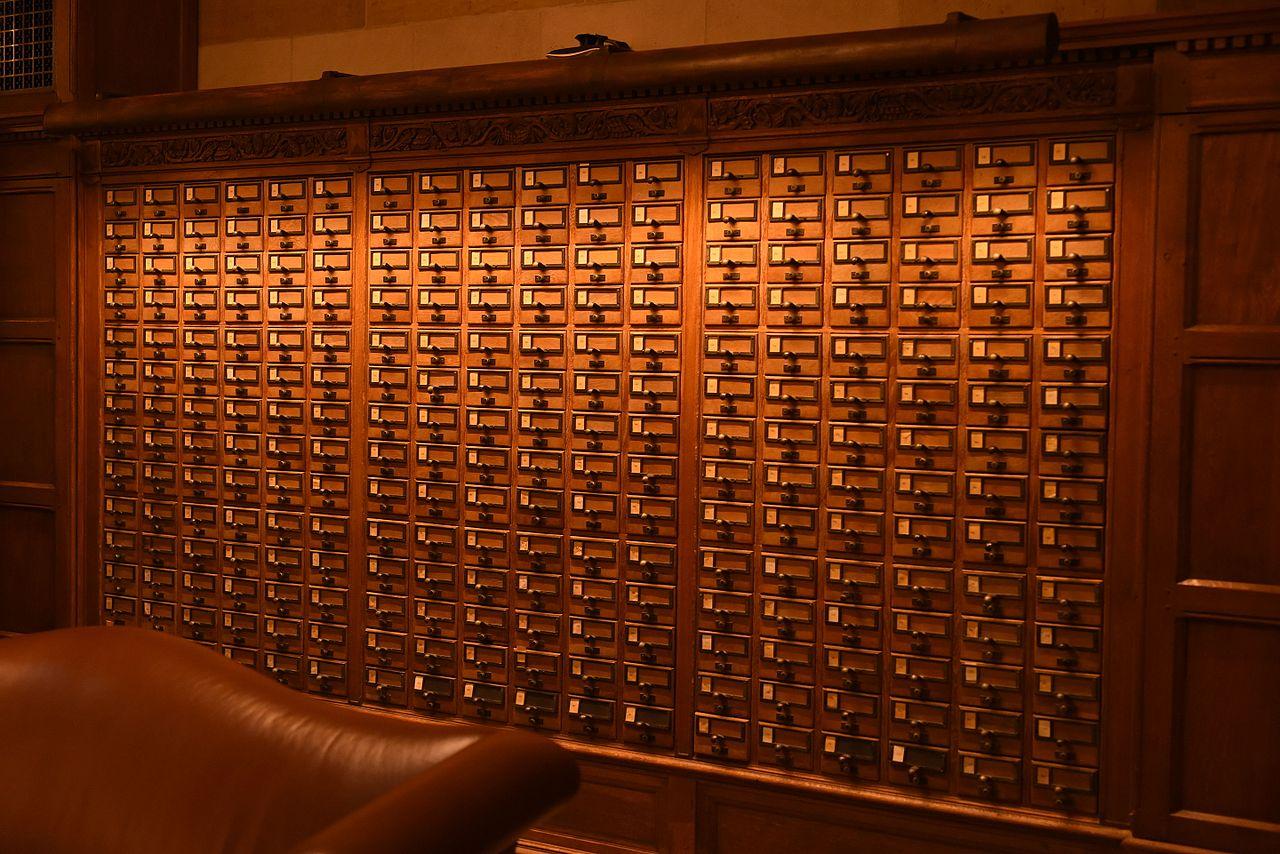 Реактивиран рад Секције за каталогизацију БДС