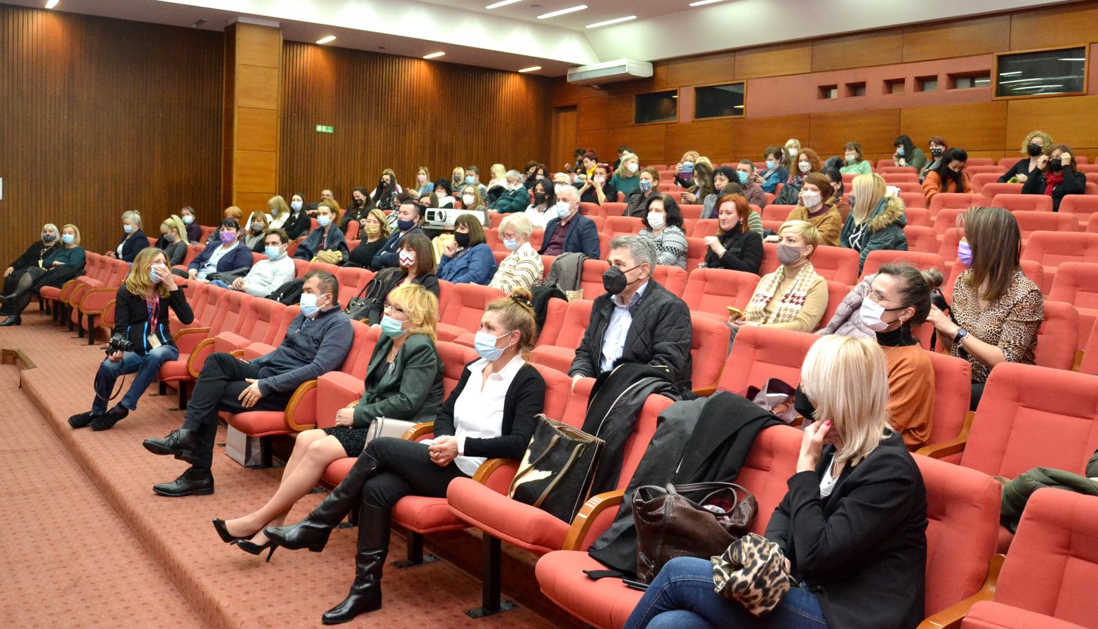 Одржана 2. редовна седница Скупштине БДС